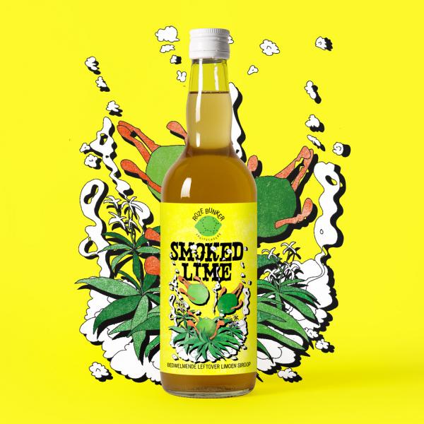 Smoked Lime